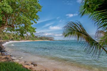 beautiful beaches of sri lanka