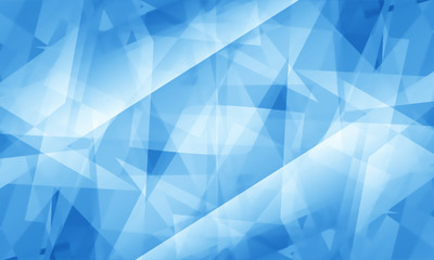 white geometric on blue backdrop wallpaper. blue retro pattern background.  abstract motion blurred backdrop wallpaper.