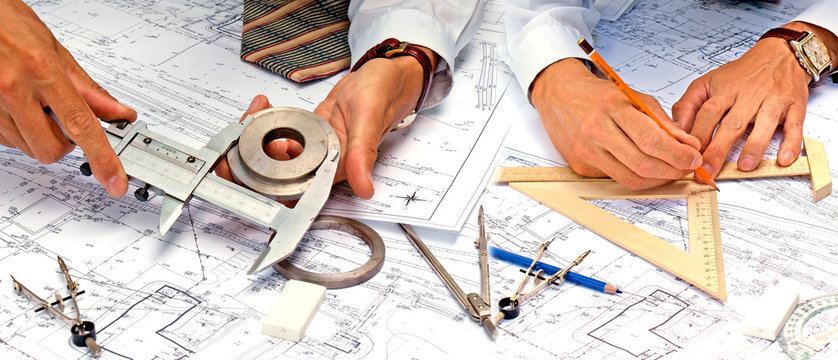 teamwork in engineering designing