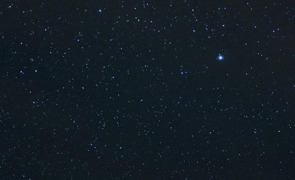 Flagstaff sky