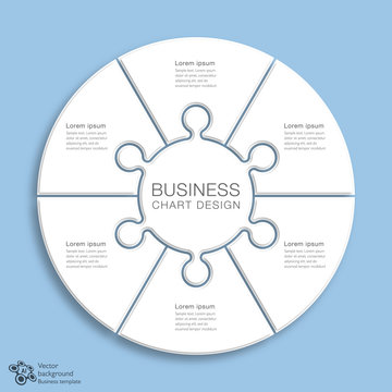 Business Chart Design #Vector Graphics
