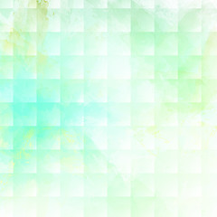 Abstract polygonal background.Colorful mosaic pattern. texture EPS10