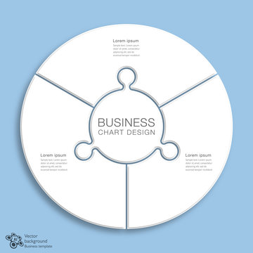 Business Chart Design #Vector Graphics