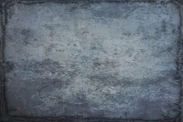 Abstract  hand-painted vintage background
