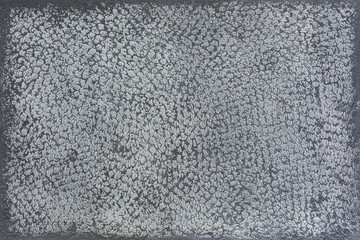 Beautiful black embossed texture. Texture can be used for background.