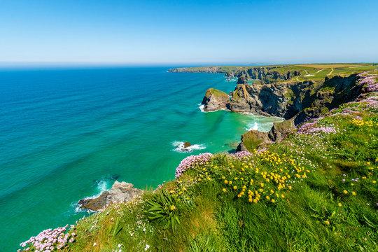 Cornwall - Küste