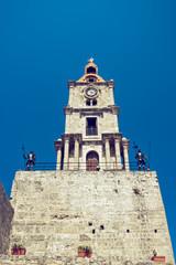 Roloi clocktower
