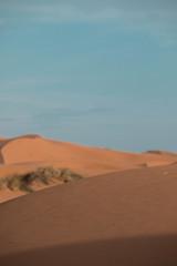 Photo sur Plexiglas Orange eclat Marruecos