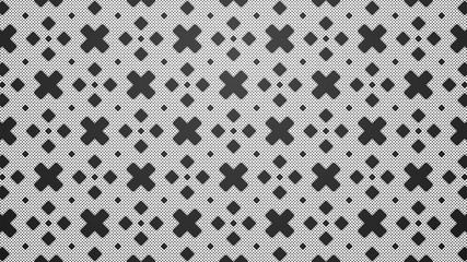 Simple Elegant seamless geometric grid pattern background Texture