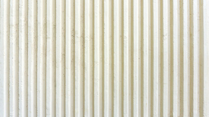 Cement vertical texture pattern background, wallpapers, construction work, decorate large buildings, Blank for design..