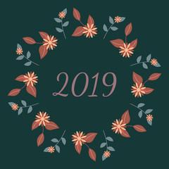 2019 Neujahr