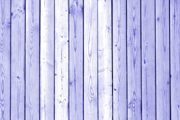 Wooden wall texture in blue tone.