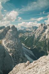 Einserkofel Dolomiten