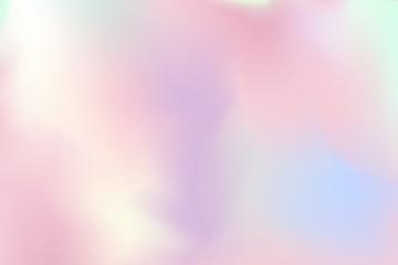 Pink pastel  gradient mesh background