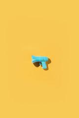 Megaphone/loudhailer/loudspeaker