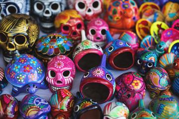 Skull Souvenirs
