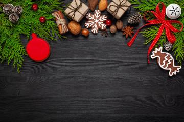 Tło Bożonarodzeniowe
