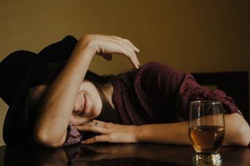 Drink solitude