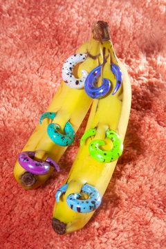 Punk Banana