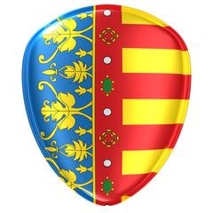 Valencian Community flag icon