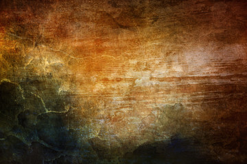 Artistic Abstract Colorful Foggy Vintage Texture As A Background