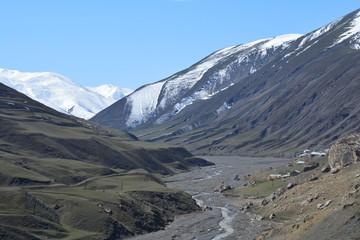 Caucase Khinalug Azerbaïdjan - Caucasus Khinalug Azerbaijan