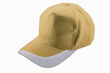 green and brown baseball hat