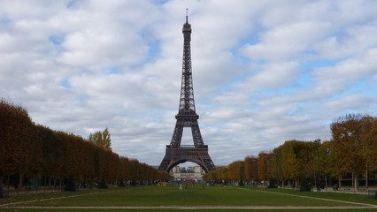 Tour Eiffel, Paris, France (2)