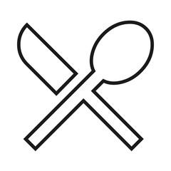Silverware Icon