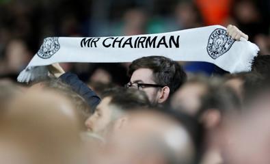 Premier League - Fulham v Leicester City