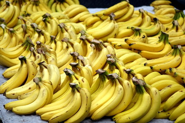 Bananas are Cheap and Plentiful