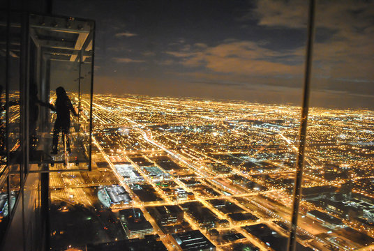 Viewpoint in Chicago
