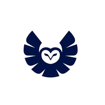 Creative Owl Logo Template