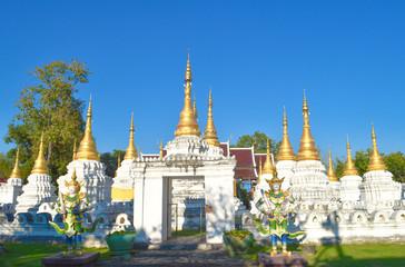 Wat Chedi Sao Lang (Chedi Sao Lang Temple)