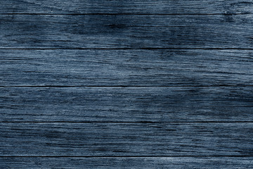 Blue wooden texture flooring background