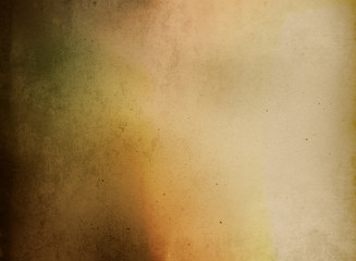 Grunge textured canvas for artisan concept background