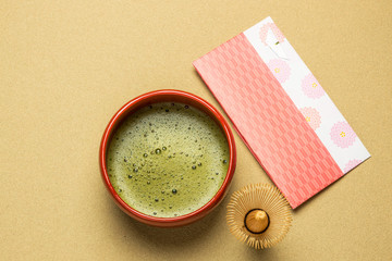 お茶 抹茶 green tea made in Japan