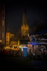 Weihnachtsmarkt in Bonn