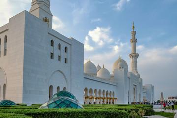 Wall Mural - UAE Abu Dhabi