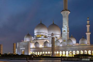 Fotomurales - UAE Abu Dhabi