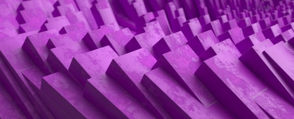 abstract cubic background