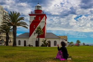 Kapstadt, Sea Point