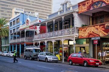 Papiers peints Afrique du Sud Kapstadt, Longstreet