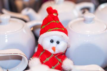 christmas toys, 2019, santa claus, new year