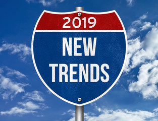 New Trends for 2019