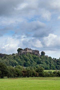 Stirling Castle, Stirling, Scotland, United Kingdom, Europe