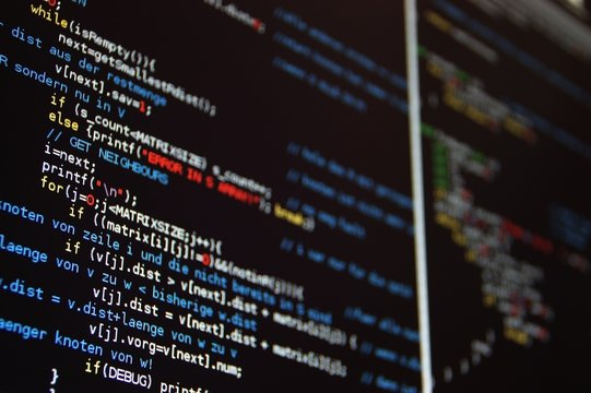 love to code