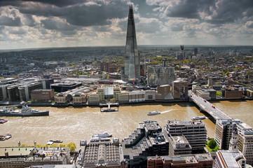 London Panoramablick