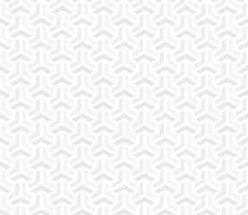 Seamless Geometric Pattern_Gray #Vector Background
