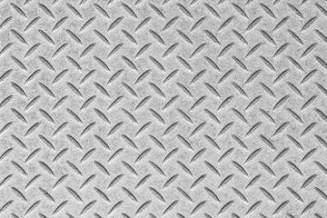 Diamond Metal Sheet pattern and Background